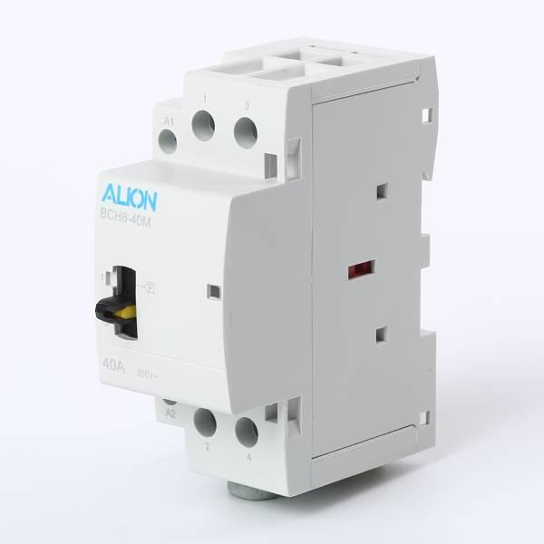 Modular Contactor