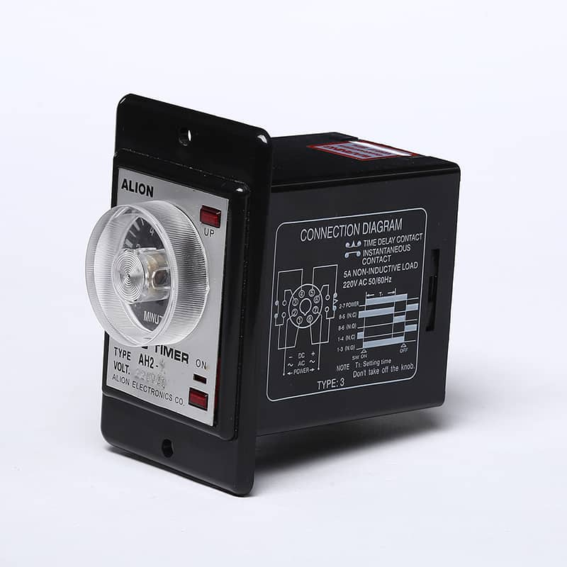 Multifunction Timer Relay